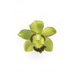 Pince à cheveux Orchidée