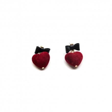 Boucles d'oreilles Sweetheart