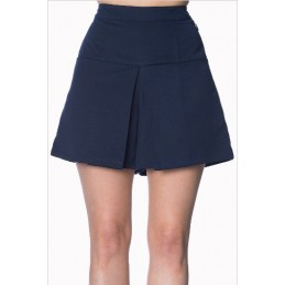 Jupe short Cindy