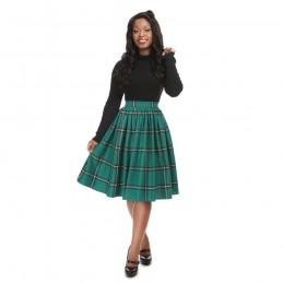 Jupe Jasmine Green