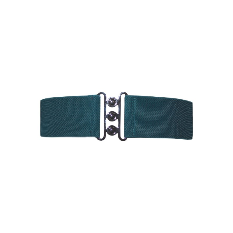 Ceinture verte Nessa - Pin-Up Addict 9d0aad0456d