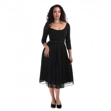 Robe Marla noire