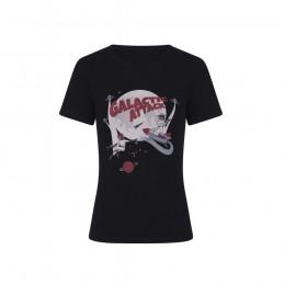 T-shirt Galactic Rockabilly
