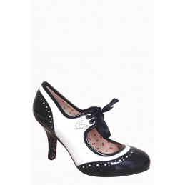 Escarpins Dancing Shoes