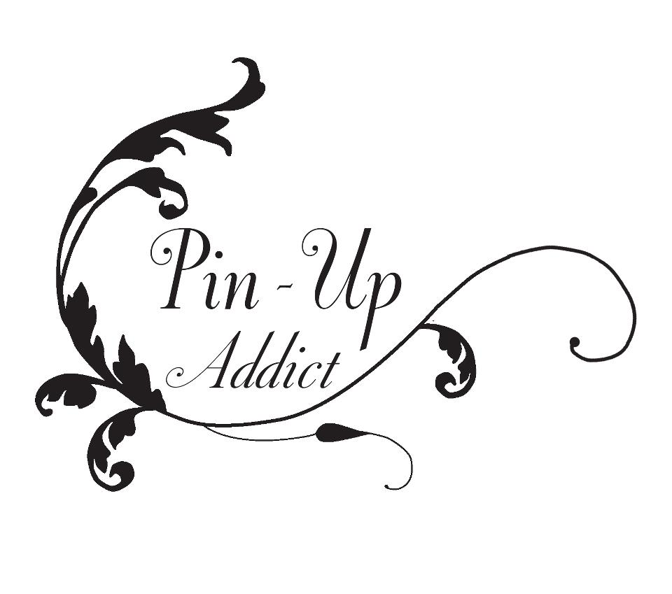 Logo Pin-Up Addict