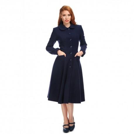 Manteau vintage Lilian