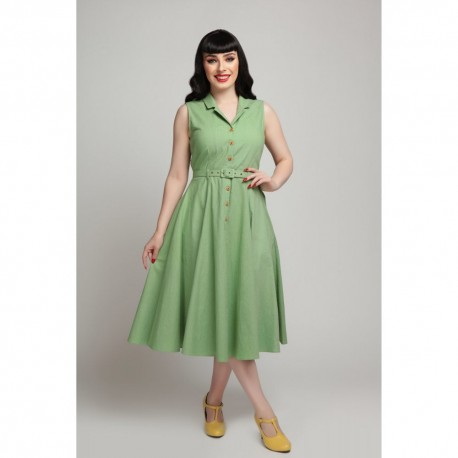 Robe pin-up vintage Caterina