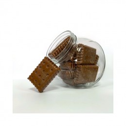 Savon Petit Beurre X2  parfum Vanille
